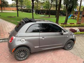 Fiat 500 C Cabriolet