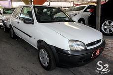 Ford Fiesta 1.0 Mpi Gl 8v