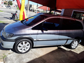 Chevrolet Zafira 2.0 Elegance Flex Power 5p