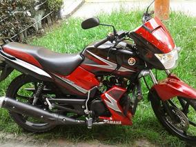 Yamaha Ybr Ss