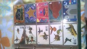 Coleções De Cartões Telefônicos