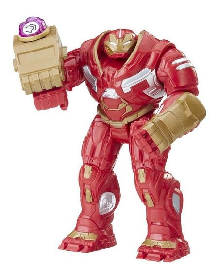 Boneco De Ação Guerra Infinita - Hulkbuster - Hasbro