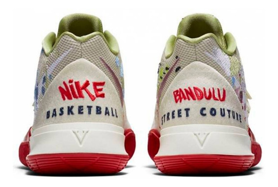 Tenis Zapatillas Kyrie Irving 5 Street Couture + Obsequio