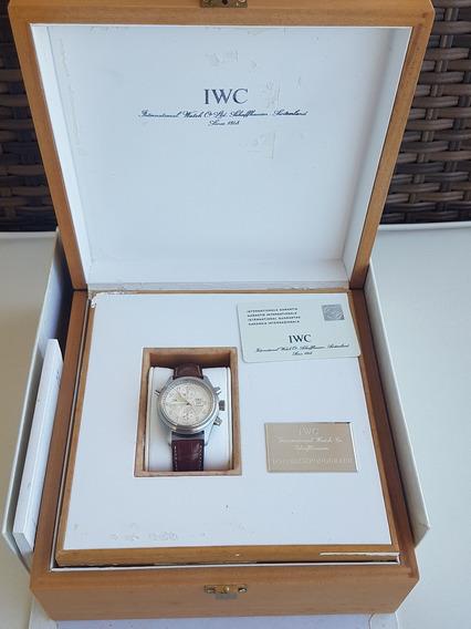 Relogio Iwc Doppelchronograph