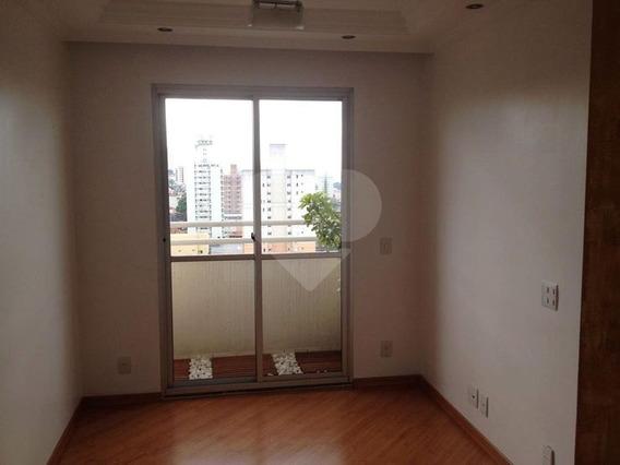 .apto Vila Guilherme, 47 Metros, Andar Alto, 2 Dormitórios, 1 Sala, 1 Banheiro 1 Vaga, - 170-im399256