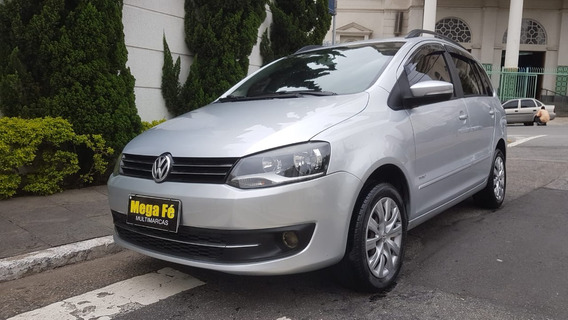 Volkswagen Spacefox 1.6 Trend Total Flex 2013 Doc Ok