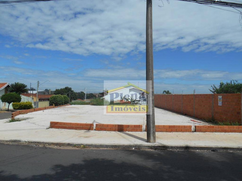 Terreno Residencial À Venda, Jardim  Europa, Nova Odessa. - Te0510