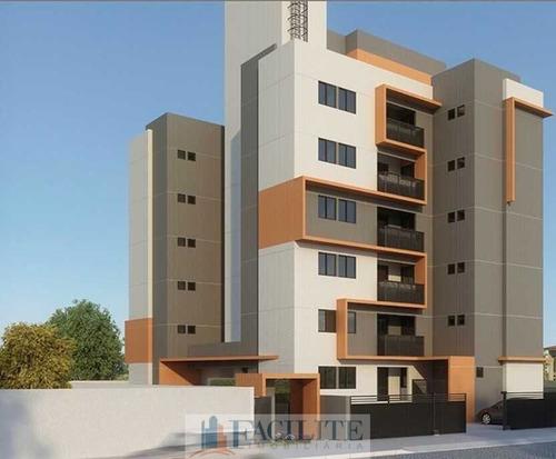 Apartamento A Venda, Portal Do Sol - 21609-9624