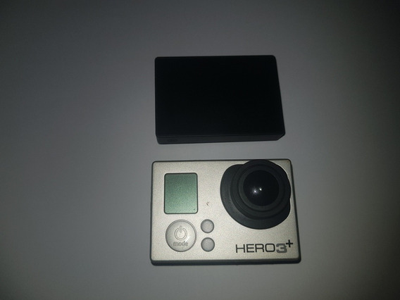 Vendo Camera Go Pro Hero 3+