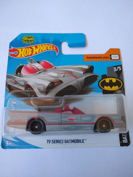 Hot Wheels - Batman Series De Tv - Ultima Unidade!!!