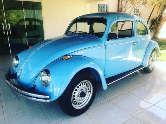 Volkswagen - Fusca 1300 1978