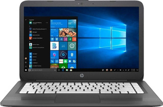 Notebook Hp Stream 14 4 Gb Ram 64 Gb Ssd Celeron N4000