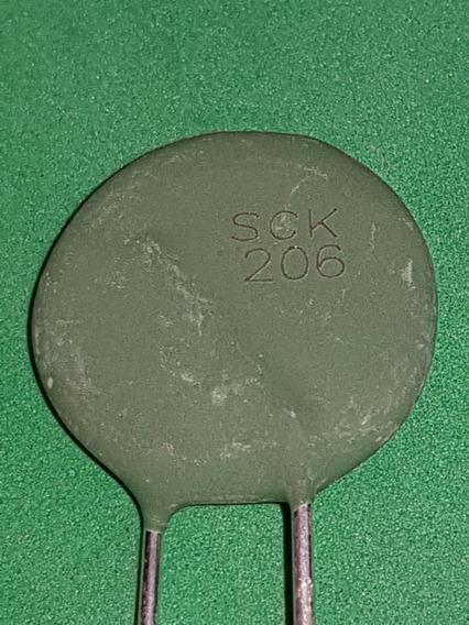 Sck206 Ntc Sck206 20r 6a Sck20206 2 Peças