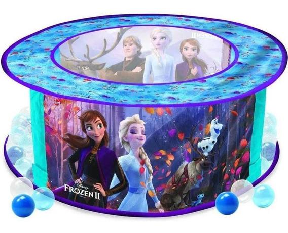 Piscina De Bolinhas Frozen 2 - Lider