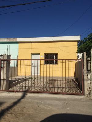 Casa A Estrenar En San José De Mayo