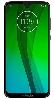 Motorola Moto G7 Xt1962-5 Dual Sim 64gb De 6.2 12+5mp/8mp O