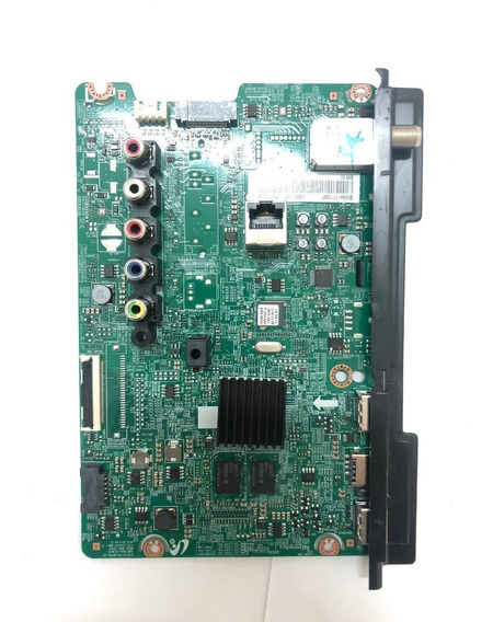 Placa Principal Samsung Un40j5200ag Un40j5200 Bn94-10700f