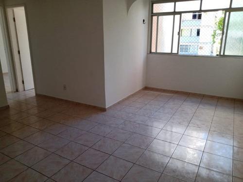 Imagem 1 de 9 de Apartamento De 2 Quartos E Mais Dependencia Na Pituba - Parque Julio Cesar - Ap00267 - 69538180