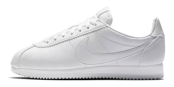 Zapatillas Nike Classic Cortez Leather Mujer