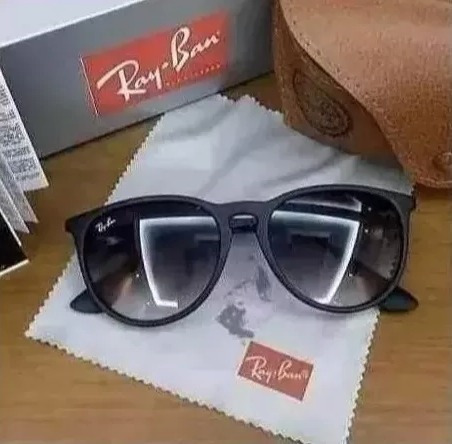 Oculos Feminino Masculin Erika Velvete 4171 Cores A Escolher