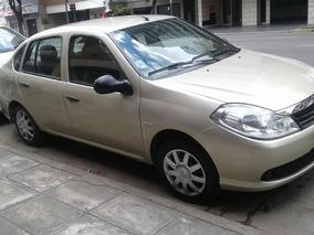 Renault Symbol 1.6 Gnc Impecable Estado Financio