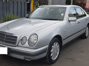 Mercedes Benz E320 Excelente Estado