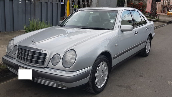 Mercedes Benz E320 Excelente Estado