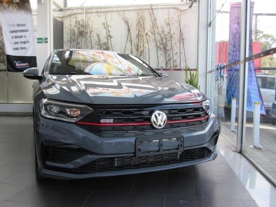 Volkswagen Jetta 350 Gli Tsi 230cv