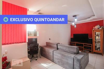 Casa Com 2 Dormitórios - Id: 892908567 - 208567