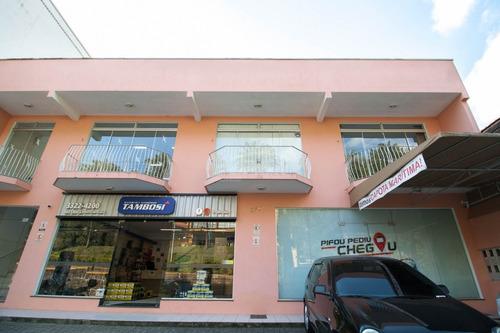 Imagem 1 de 9 de Sala Comercial, Com Ótima Localização, No Bom Retiro De Blumenau. - 3570096l