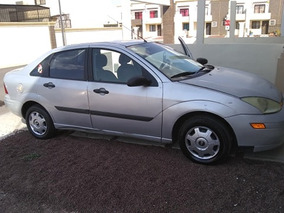 Ford Focus Lx Base At