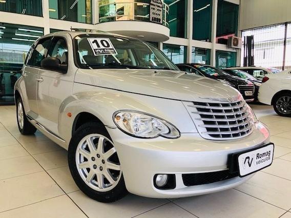 Chrysler Pt Cruiser 2.4 Touring 16v Gasolina 4p Automático