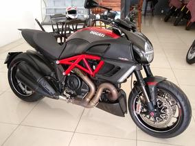 Ducati Diavel 1200 Carbon