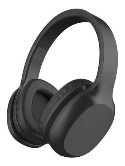 Fone De Ouvido Xtrax Groove Bluetooth - Preto