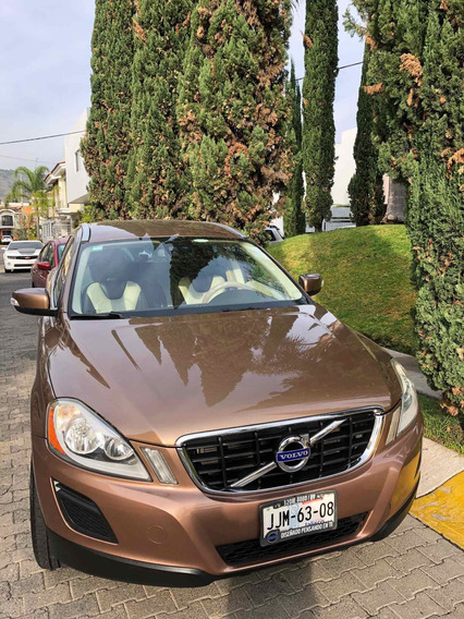 Volvo Xc 60 T5 Kinetic Automatic