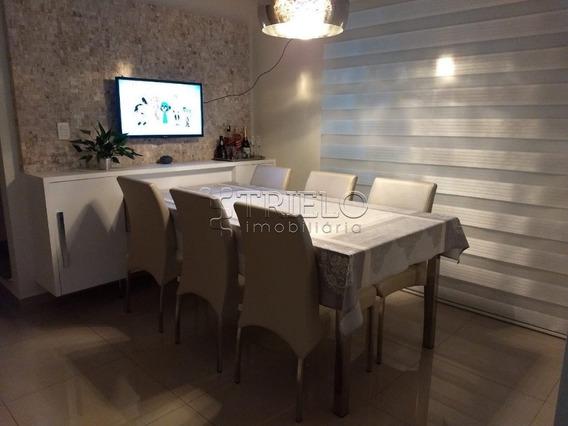 Venda-sobrado Com 03 Dorms-1 Suite-02 Vagas-vila Suissa-mogi Das Cruzes-sp - V-2062