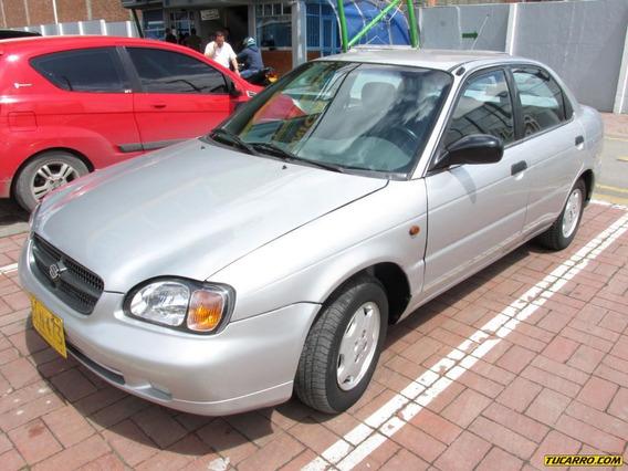 Chevrolet Esteem 1.3 Mt