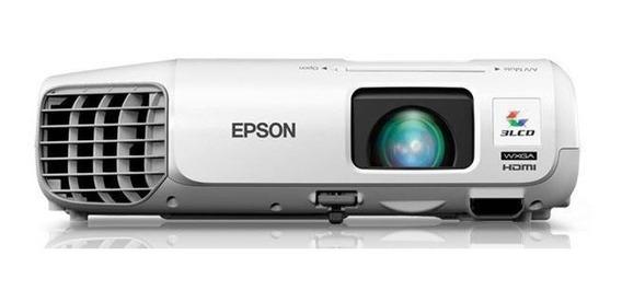 Projetor Epson X39 3lcd Powerlite Xga 1 Hdmi 3500lu Garantia