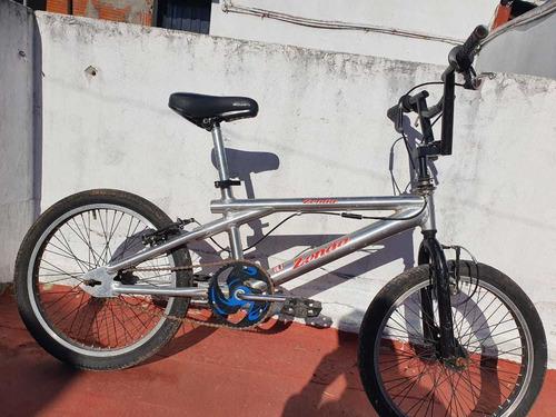 Bicicleta Zonda