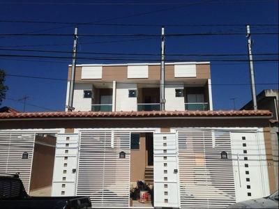 Sobrado Residencial À Venda, Artur Alvim, São Paulo. - So13315