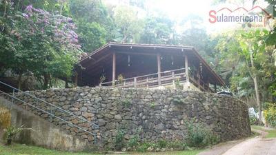 Casa Residencial À Venda, Condomínio Iolanda, Taboão Da Serra - Ca0079. - Ca0079