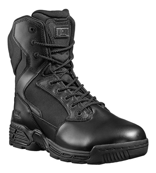 Botas Borceguies Tacticas Magnum Stealth Force 8.0 Cierre