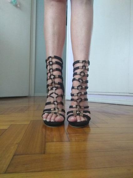 Sandalias Importadas! Nuevas!!