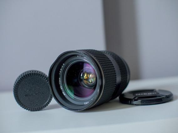 Lente Tokina 28-70mm F2.8 (modelo Angenieux) Para Nikon