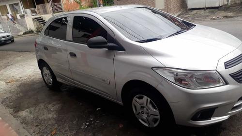 Chevrolet Onix 2015 1.0 Ls 5p