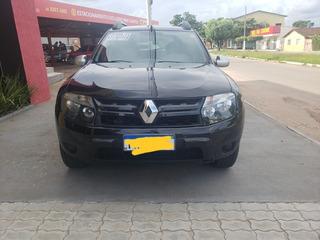 Renault Duster 1.6 16v Expression Hi-flex 5p 2015
