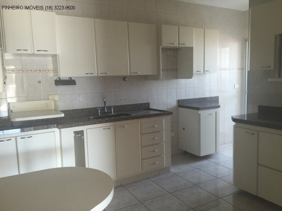 Apartamento A Venda Jd Paulista - Presidente Prudente Sp - 644 - 33778837