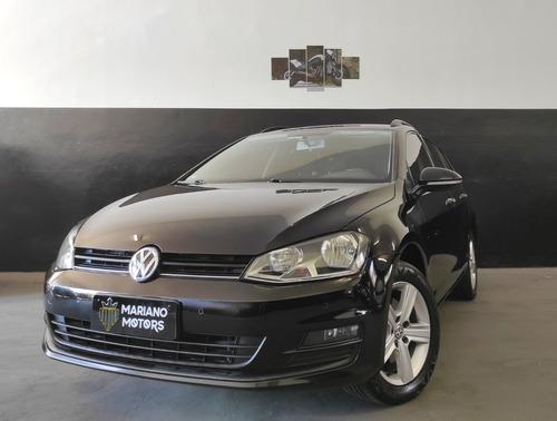 Volkswagen Golf 1.4 Tsi Variant