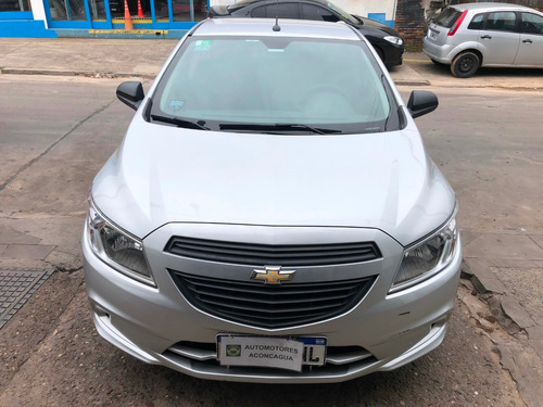 Chevrolet Onix Joy Ls `16