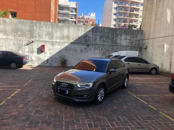 Audi A3 1.4 Tfsi Stronic 122cv 2016